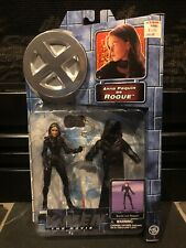 X-MEN The Movie Anna Paquin as ROGUE Action Figure MOC