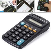 Digit Pocket Electronic Display Calculating Student Calculator Scientific E I4L0