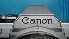 NEW 6V Battery for Canon Film SLR Camera A1 AE1 AV1 AT1 AE1 Program 4LR44