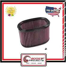 K&N Replacement Air Filter 2008-2016 KAWASAKI KVF750 BRUTE FORCE * KA-7408 *