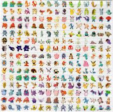151 Original Pokemon BLOTTER ART perforated sheet paper psychedelic art