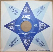 LEE DORSEY **Everything I Do Gonh Be Funky** THERE New Orleans Soul 45 AMY 11055