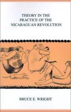 Theory in the Practice of the Nicaraguan Revolution (Research in-ExLibrary