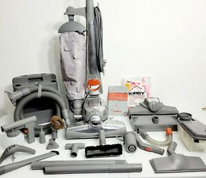 Kirby Sentria Home Care System Vacuum Cleaner Attachments & shampooer