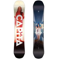 Capita Defenders of Awesome DOA Snowboard 158cm