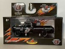 M2 Machines 1969 Ford F-100 Ranger Truck O'Reilly Limited 5000 Holley
