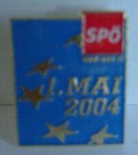 Maiabzeichen 2004