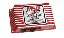 MSD 6421 6AL-2 Ignition Control w/ Built-in 2 Step Rev-Limiter