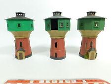 Bd761-1# 3x AUHAGEN h0/1:87 di acqua modello costruito Torre