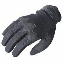 "Voodoo Tactical The ""Edge"" Shooter's Gloves. Black. Medium."