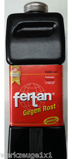 FERTAN anti-ruggine 1 L = 1000ml Dose NORMALE rostkonverter