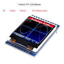 1.44 inches TFT LCD Screen Module 128x128 SPI for 51 STM32 Arduino
