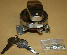 71500-36A Harley Knuckle Panhead 5 Terminal FLH Ignition Switch 1936-1972 (203