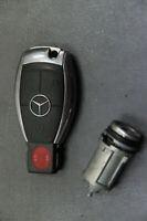 Mercedes SL R230 Fernbedienung Schlüssel Funkschlüssel Panikschalter SL500