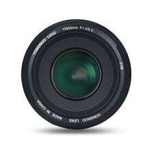 Yongnuo YN 50mm F1.4N E Standard Fixed Prime Lens For Nikon D5 D4 D3 D810 D800
