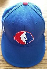 Detroit Pistons Reebok Official NBA Baseball Hat Cap Size 7 3/8