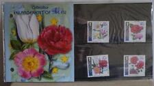 Elizabeth II (1952-Now) 4 British Postages Stamps