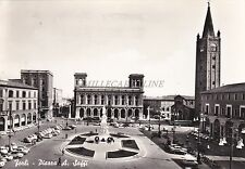 FORLI' - Piazza A. Saffi 1962