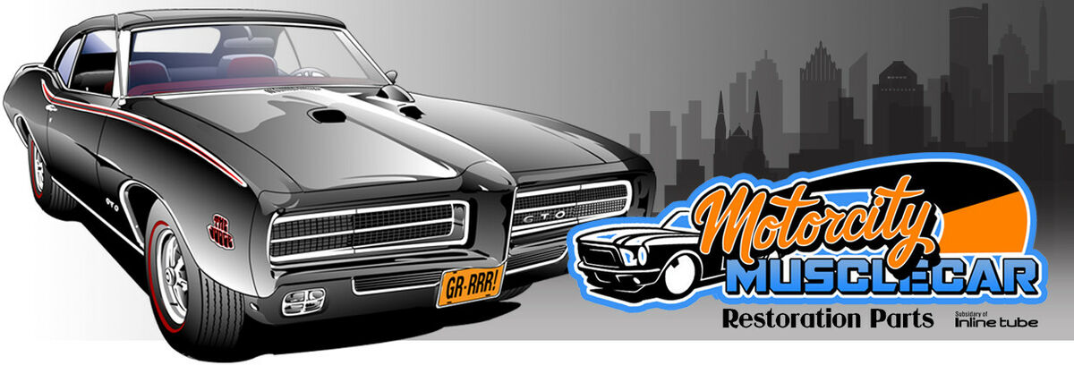 Motorcity Muscle Car Ebay Stores