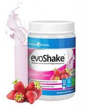 Prodotti shake per la dieta e il dimagrimento di sportivi