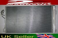 NEW  MERCEDES VIANO / VITO W639 AIR CON RADIATOR/CONDENSER YEAR 2007 TO 2014