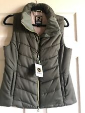 Noble Outfitters Essential Vest - Olive - Medium