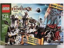 LEGO CASTLE 7029 SKELETON SHIP ATTACK SPECIAL EDITION BRAND NEW