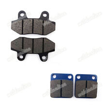 Front & Rear Brake Pads For 50 125 140 150 160cc Pit Dirt Bikes SSR Thumpstar