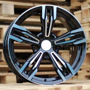 20 inch alloys rims for BMW F25 F26 F01 F07 F10 F11 F06 433 style 5x120