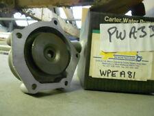 WATER PUMP SUBARU 1300 LEONE 1600 EA65 EA71 1.3 1.6 1979-1989