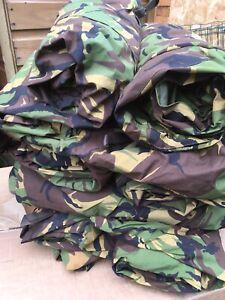Dutch DPM  Army Marine Bivi Bag Waterproof Copy Carinthia Grade 2/3