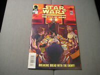 Star Wars The Clone Wars #10 (2009, Dark Horse) MID GRADE