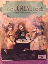 THE JUMEAU BOOK by Francois Theimer and Florence Theriault HS DJ NF SIGNED