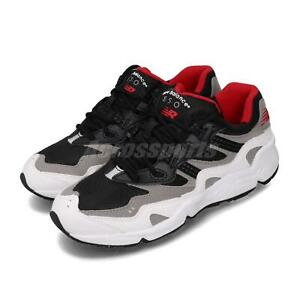New Balance 850 Black Grey Red Mens Womens Lifestyle Casual Shoes ML850YSB D
