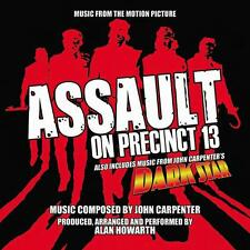 Assault On Precinct 13 / Dark Star - Complete - Limited 1000 - John Carpenter