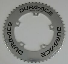 Shimano Dura Ace SG 54-42 9S Time Trial / Triathlon Chainring Excellent!