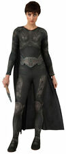 NEW! FAORA Women's Superman Man of Steel Movie Costume Rubies S Small 6-10