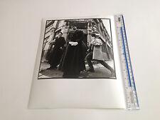 Galliano Band / Promo Photograph
