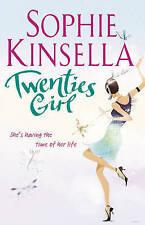 Twenties Girl by Sophie Kinsella (Hardback, 2009)