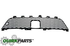 17-19 JEEP GRAND CHEROKEE FRONT LOWER GRILLE GRILL OEM NEW MOPAR GENUINE
