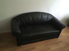 Gebrauchte Couch mit Schlaffunktion