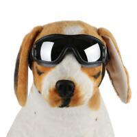 Lunettes de  pour chien Étanche Anti- coupe-vent pour animaux compagnie