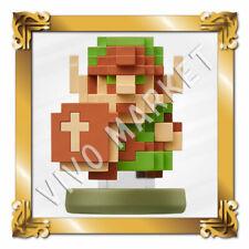 [Tracking] Nintendo amiibo 8 bit Link 8bit link  ( The Legend of Zelda )  F/S