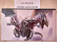 USA Seller Custom Anime Playmat Play Mat Blue-Eyes Ultimate Dragon  # 492