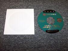 2004 Dodge Ram 3500 Shop Service Repair Manual DVD Laramie SLT ST 4.7L 5.7L