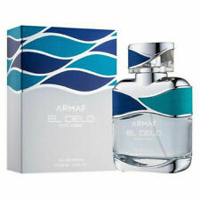 Armaf El Cielo Pour Homme Perfume For Men 100ml/3.4 oz 100% Original EDP