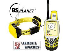 BSPLANET BS3119 KIT Plus & Strong RADIOCOLLARI CANI DA SEGUITA CACCIA GPS