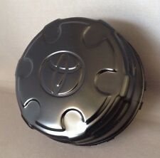 NEW Toyota 4Runner TACOMA T100 Truck Wheel Hub Black Metal Center Cap