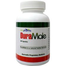 Duramale Male Enhancement Pills 1 Month Supply