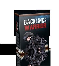 Find Unlimited Relevant BACKLINKS With Just A Few Clicks - New Software Tool (CD